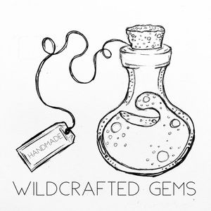 Wildcrafted Gems : Handmade Intention Charms 🔮✨